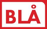 Blå Pro Logotyp